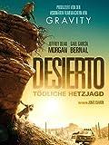 Desierto - Tödliche Hetzjagd [dt./OV]