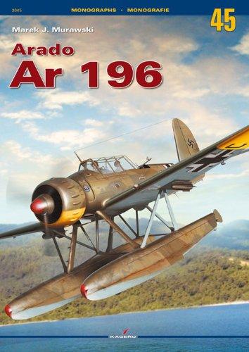 Arado Ar 196 (Monographs)