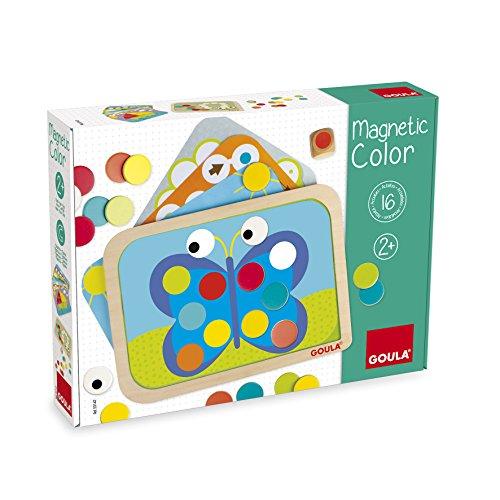 Unbekannt Goula d53142–Magnetico colori