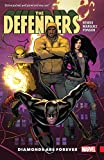 Defenders Vol. 1: Diamonds Are Forever (Defenders (2017-2018))