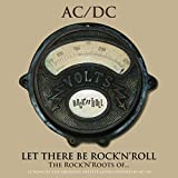 Let There Be Rock (Vinilo)