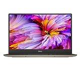 "Dell XPS 13 9360 PC portable 13,3"" Full HD Argent (Intel Core i7, 8 Go de RAM, SSD 256 Go, Intel HD 620, Windows 10 Professionnel)"