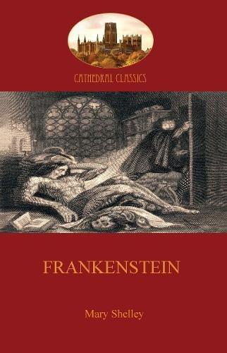 gothic horror frankenstein