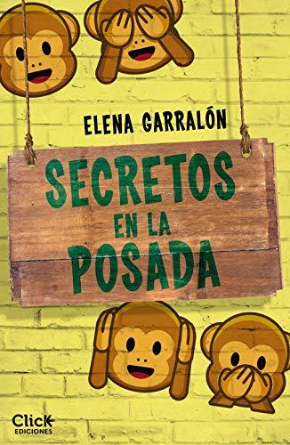Secretos en la posada de Elena Garralón