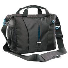 """Cullmann 97580 - Maletín para cámaras réflex y tablet de 13"""", negro"""
