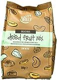 Amazon Brand - Happy Belly Dried Fruit Mix, 7x200 g