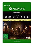 The Council: Complete Season   Xbox One - Download Code