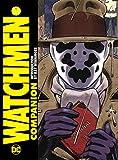 Watchmen Companion (English Edition)