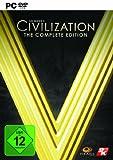 Sid Meier's Civilization V - Complete Edition [Edizione: Germania]
