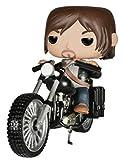 POP! Rides - The Walking Dead: Daryl Dixon's Chopper