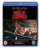 Public Enemies [Edizione: Regno Unito] [Edizione: Regno Unito]