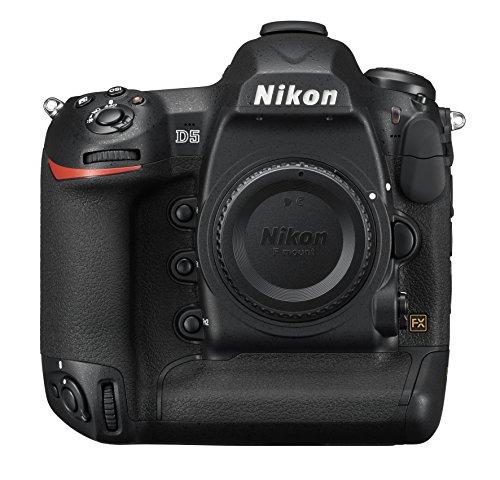 Nikon D5 XQD - Cámara digital