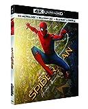 Spider-man : homecoming 4k ultra hd