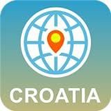 Kroatien Karte online