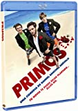 Primos [Blu-ray]