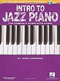Hal Leonard Keyboard Style Series: Intro To Jazz Piano (Book/Online Audio)
