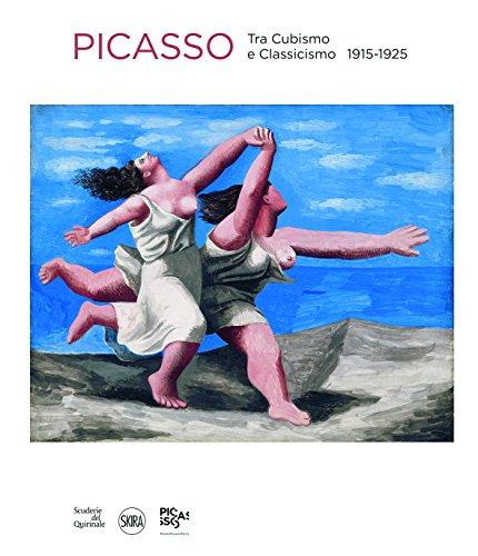 Picasso. Tra cubismo e classicismo 1915-1925. Ediz. a colori