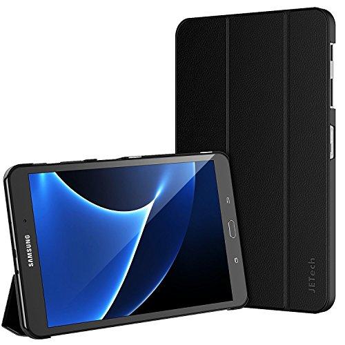 JETech Custodia per Samsung Galaxy Tab A 10,1' (SM-T580 / T585), Cover con Funzione di Supporto,...