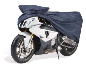 Cartrend Motorrad Garage 4