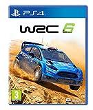 WRC 6 - PlayStation 4