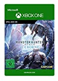 Monster Hunter World: Iceborne - Xbox One - Download Code