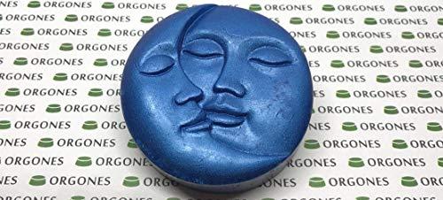 Orgones sommeil reposant cluster lémurien orgonite insomnie aide 22