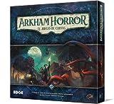 Fantasy Flight Games- Arkham Horror El El Juego de Cartas (Edge Entertainment EDGAHC01)