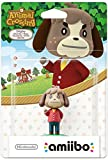 amiibo Animal Crossing Moritz
