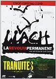 Llach, La Revolta Permanent [DVD]
