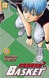 Kuroko 's basket Vol.6 de FUJIMAKI Tadatoshi (28 novembre 2012) Broché