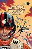 Poe Dameron. Stars Wars