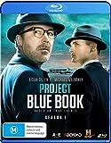 Project Blue Book: Season 1 (2 Blu-Ray) [Edizione: Stati Uniti]