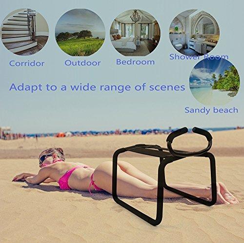 Multifunzionale mobilia della sedia, senza peso staccabile elastico for adulti Giocattoli & Pleasure giocattolo