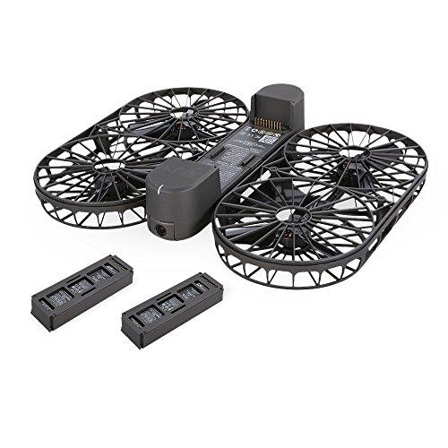 Goolsky Simoo HOSHI 007 Pro Selfie Drone Wifi FPV 12MP 4K HD Macchina fotografica senza spazzola Pieghevole ottico Flusso GPS Quadcopter Una batteria aggiuntiva