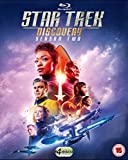 Star Trek Discovery Season 2 [Blu-ray] [2019] [Region Free]