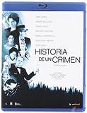 Historia de un Crimen [Blu-ray]
