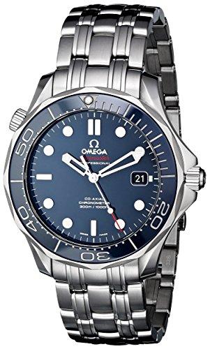 Omega - Herren -Armbanduhr- O21230412003001