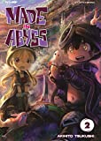 Made in abyss: 2