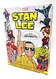 Stan Lee. Marvel treasury edition