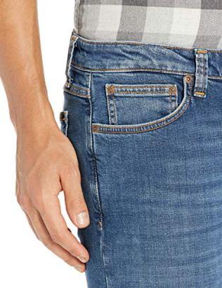 Nudie Jeans Details