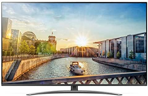 LG 55SM82007LA 139 cm (55 Zoll) Fernseher (NanoCell, Triple Tuner, 4K Active HDR, DTS:Virtual X, Smart TV)