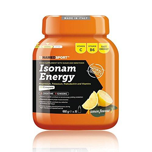 NAMED ISONAM ENERGY 480 GR Limone