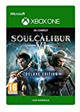 Soul Calibur VI: Deluxe Edition | Xbox One - Code jeu à télécharger