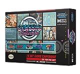 Retro-Bit Europe Data East Classic Collection PAL Version SNES Cartridge for Super NES (Nintendo Super NES) [Edizione: Regno Unito]