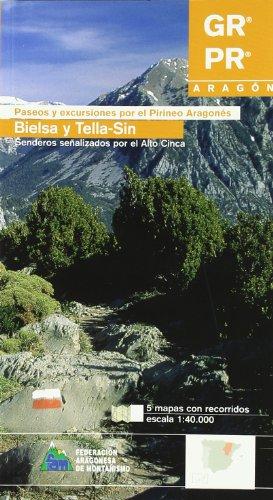 Bielsa y tella-sin - paseos y excursiones por el pirineo aragones