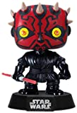 Funko POP:2390 Star Wars Darth Maul Bobble Head Vinyl Figure