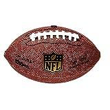 Wilson Mini American Football Micro Ball - Tan