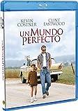 Un Mundo Perfecto Blu-Ray [Blu-ray]