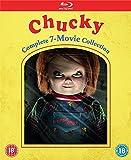 Chucky Complete Collection [Edizione: Regno Unito]