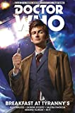 Doctor Who: The Tenth Doctor - Breakfast at Tyranny's, Volume 8 (Doctor Who New Adventures)